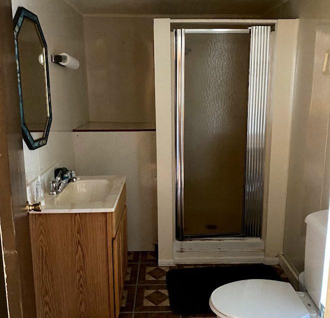 Commanche Bath
