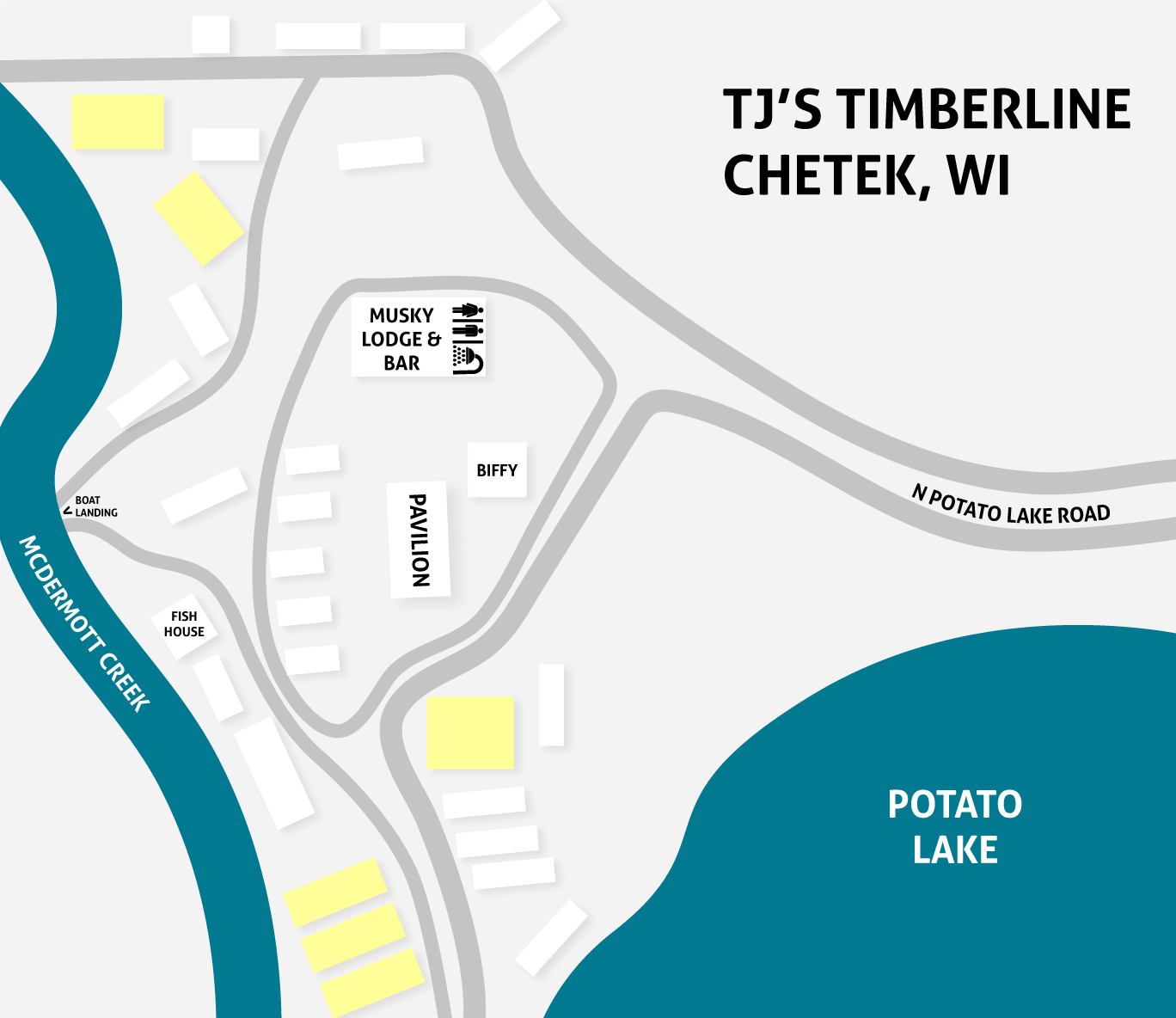 TJ's-Campground-Map
